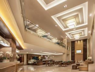 达戈M高级酒店