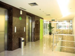 茂物Zest酒店