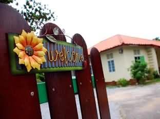 The Neem @ Banda Hilir Resort