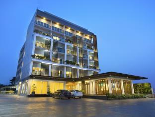 乌汶V酒店