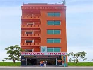 Phuong Trung Hotel