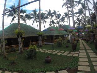 Samkara餐厅及花园度假村