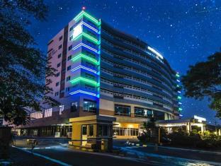 克拉克齐妮亚酒店