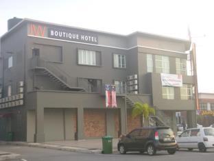 JW精品酒店