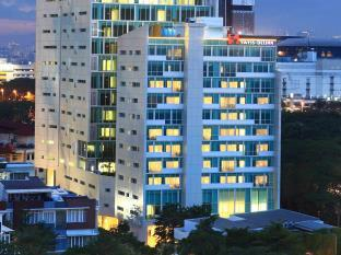 瑞士北林凯玛约兰酒店