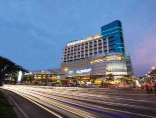 芝布布尔西普拉酒店