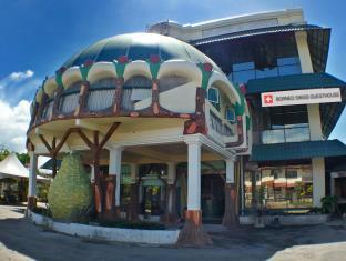 婆罗瑞士人旅馆