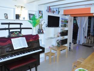 Dalat Cozy Nook Hostel