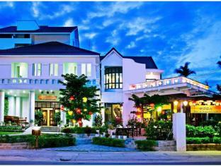 乡田精品酒店