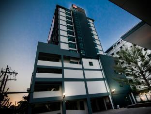 阿伦豪斯39旅馆