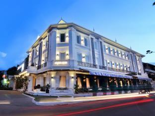 艾润瑞斯酒店