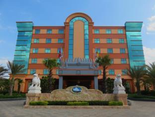 米塔菲普娱乐场酒店