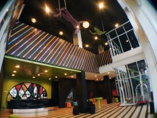 泗水蒂达最大酒店