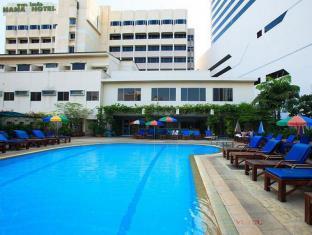 曼谷娜娜酒店