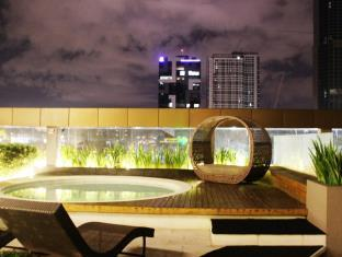 The Redbloom套房-Bonifacio Global City-BGC