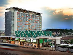 巴拉哇酒店