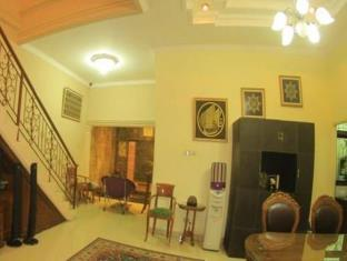 纳达索菲旅馆