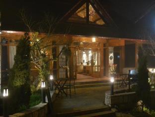 山站精品酒店