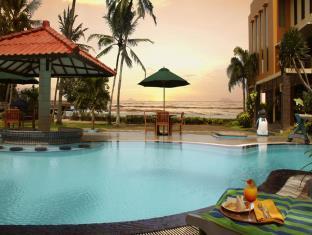 雅加达安亚海滩度假村酒店