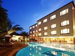 朱莉安娜酒店