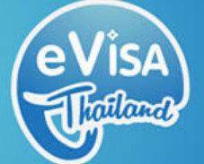 泰国电子落地签