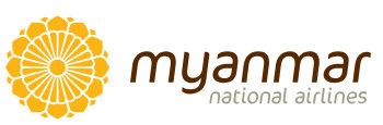 MNA航空吉灵庙-仰光、曼德勒航班,增加到了每日